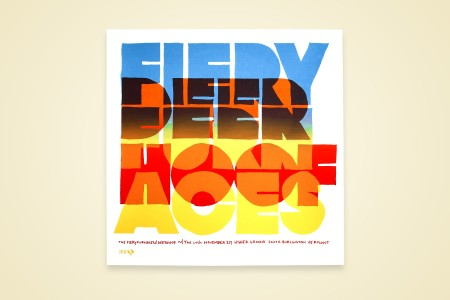 Fiery Furnaces & Deerhoof - Higher Ground