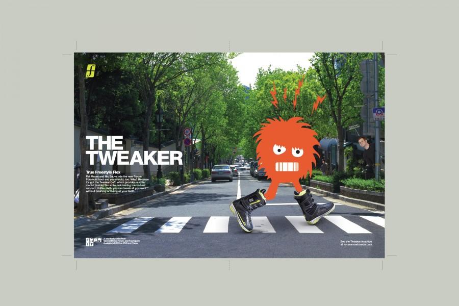 2011 Ad Series