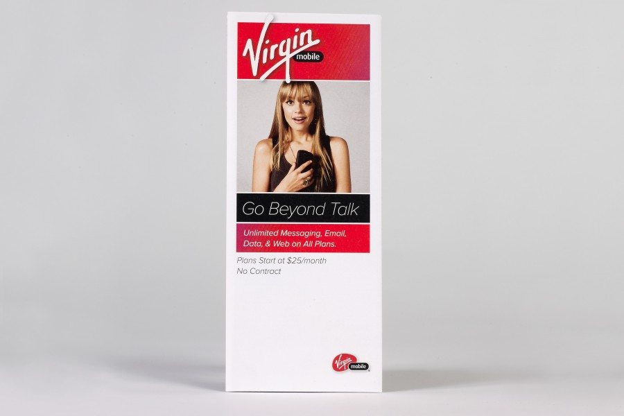 Virgin Mobile Plus