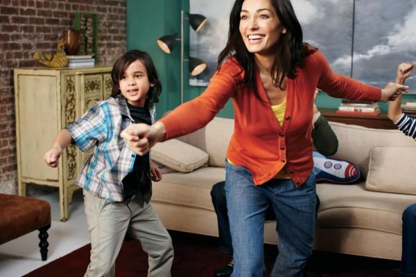 Xbox Kinect