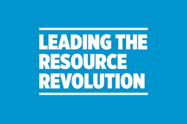 The Resource Revolution