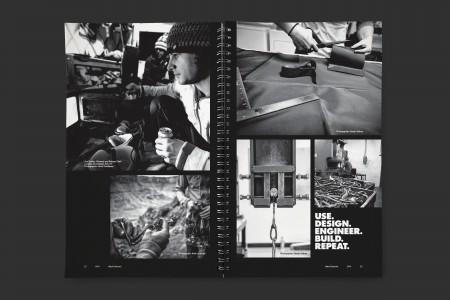 2013 Black Diamond dealer book