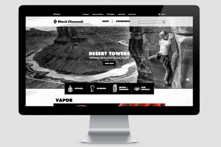Website - Black Diamond