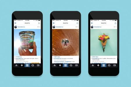 Social Media Campaign - Ben & Jerry's
