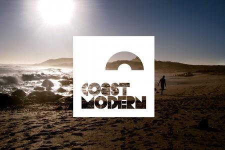Coast Modern Logo