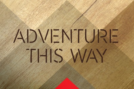 Adventure This Way
