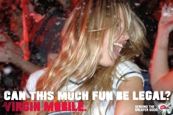 Virgin Mobile 07