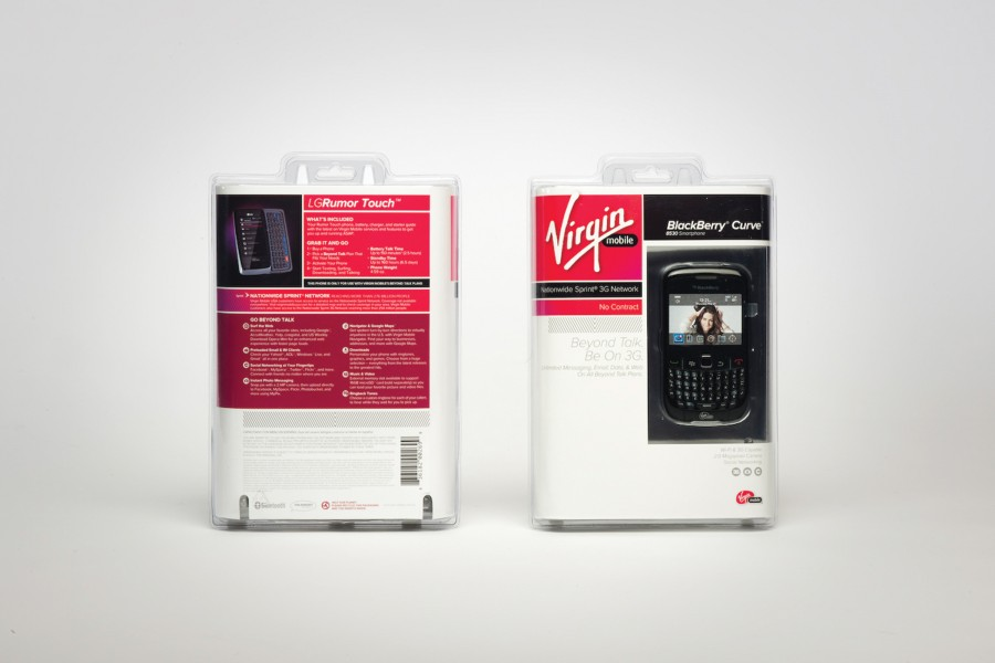 Virgin Mobile Plus