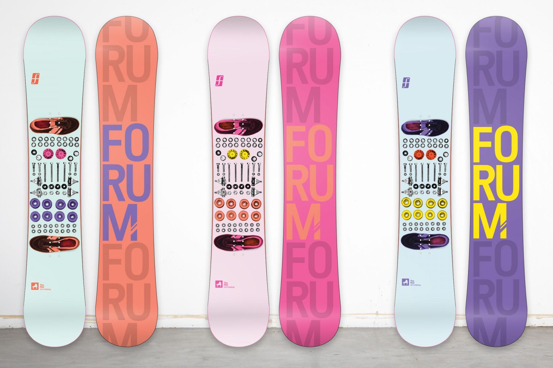 2013 Boards