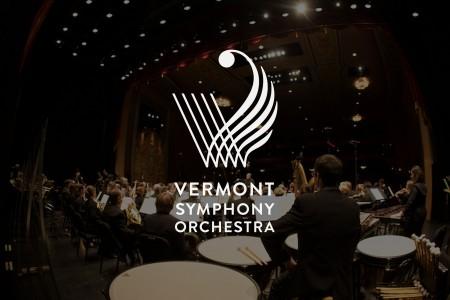 VSO Identity - Vermont Symphony Orchestra