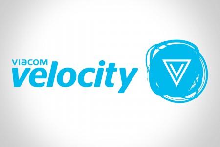 Viacom horizontal logo