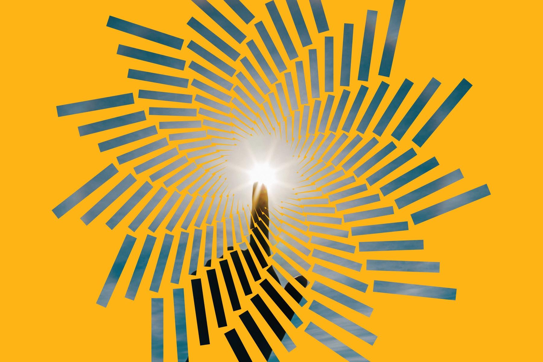 AllEarth Solar graphic