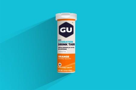 GU Packaging - GU Energy