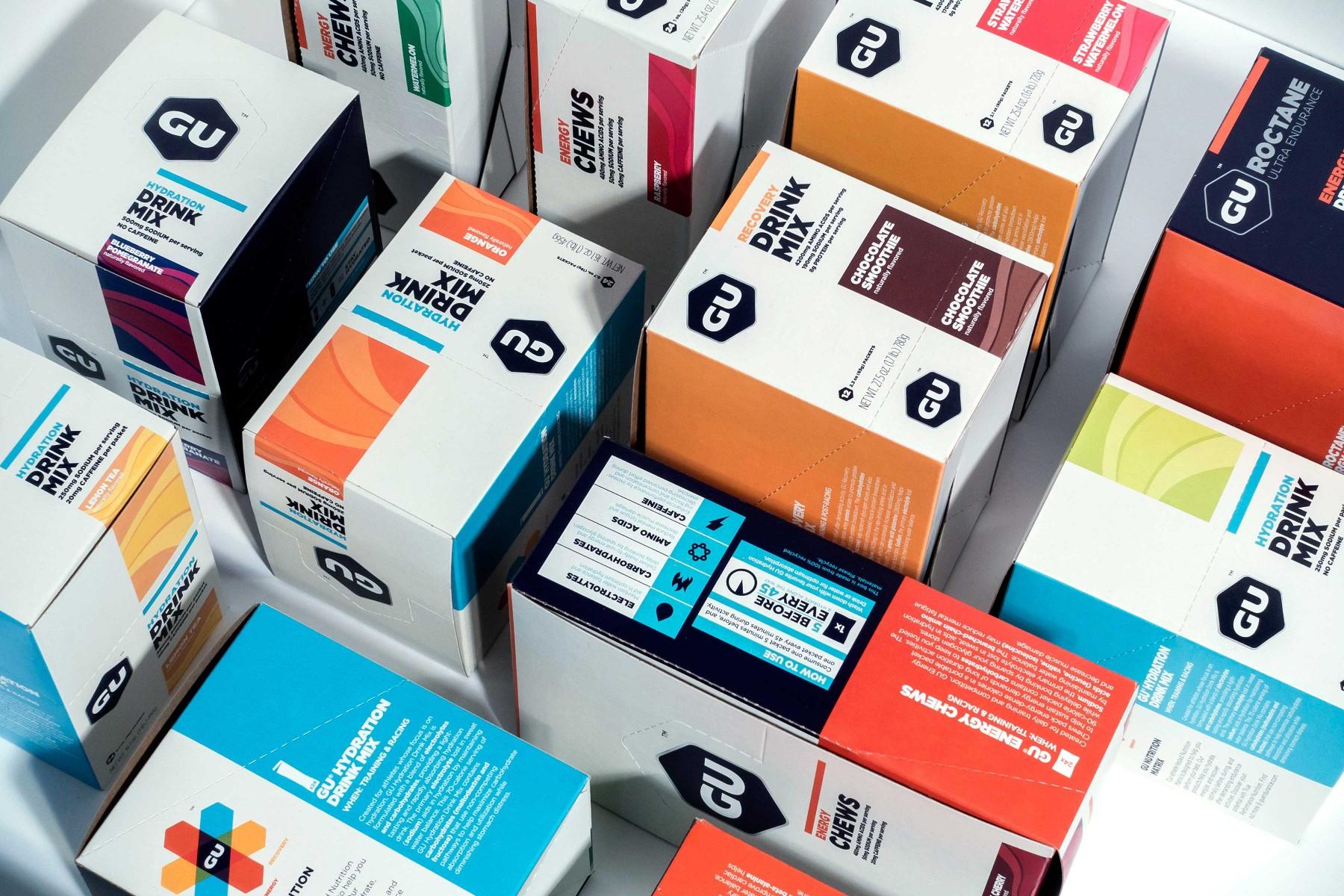 GU Packaging