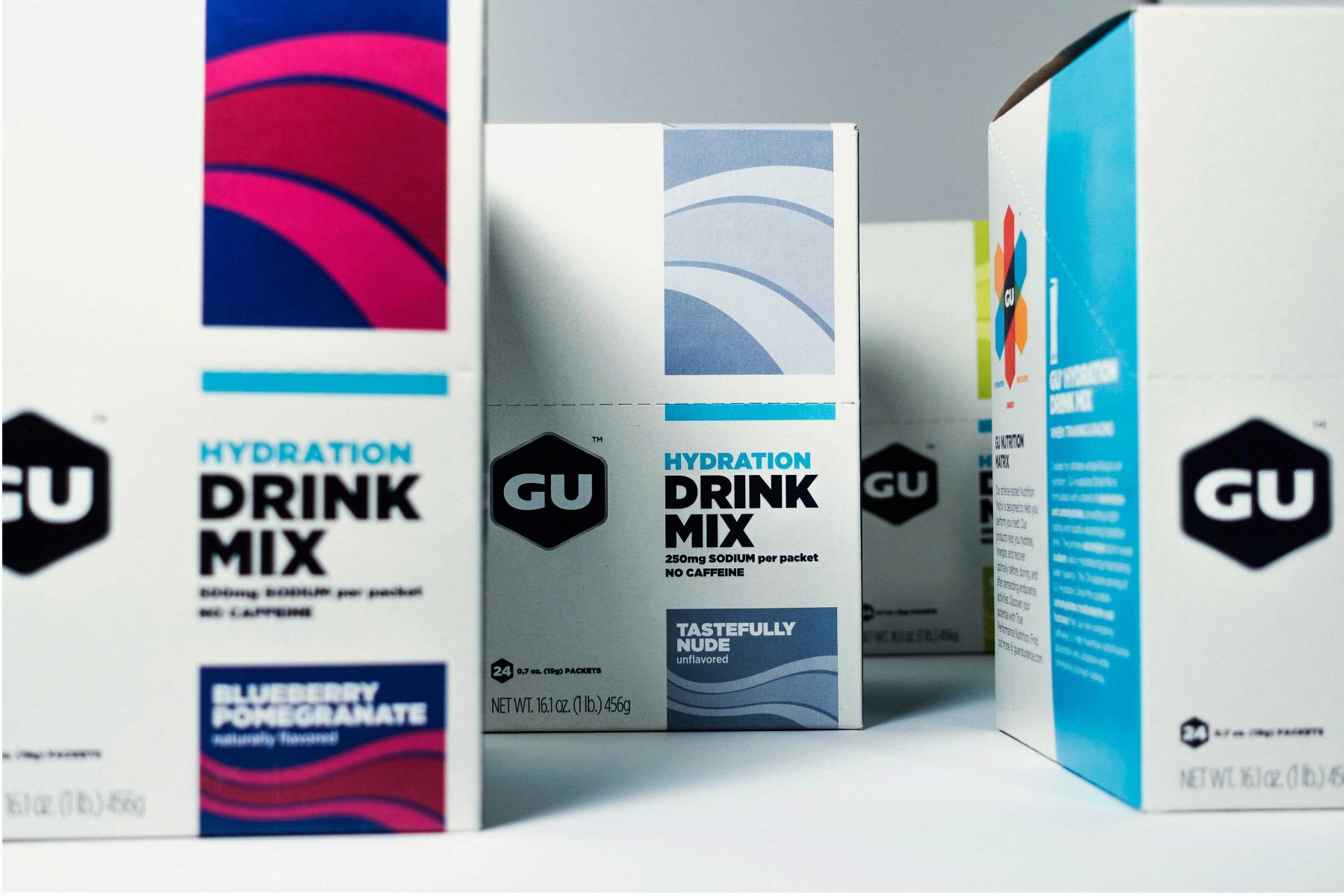 GU Packaging
