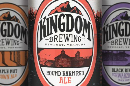 Kingdom Brewing - Kingdom Brewing