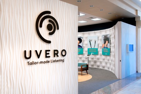 Uvero store front view 2