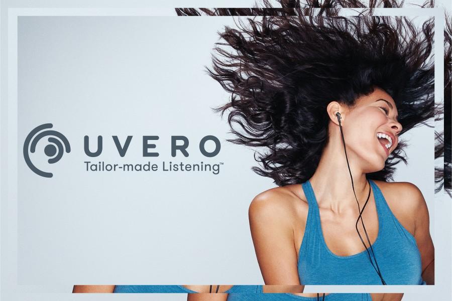 Uvero Tailor-made Earphones Full Brand Launch - Uvero