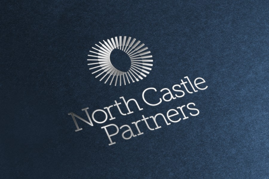 North Castle Partners Identity