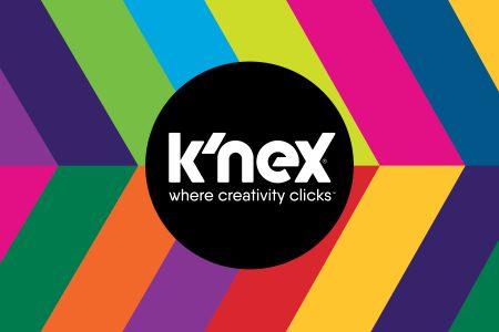 K'NEX Brand Refresh - K'NEX