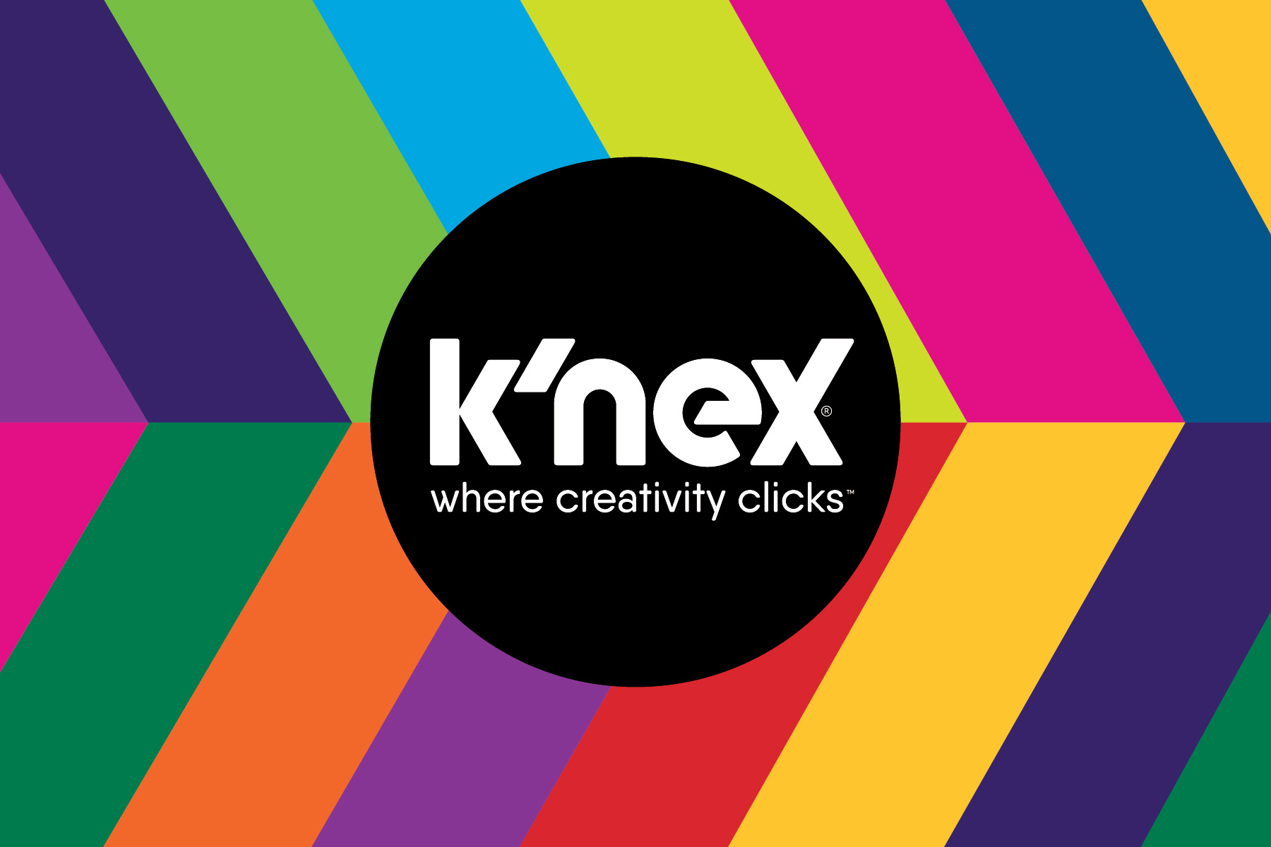 K'NEX Brand Refresh