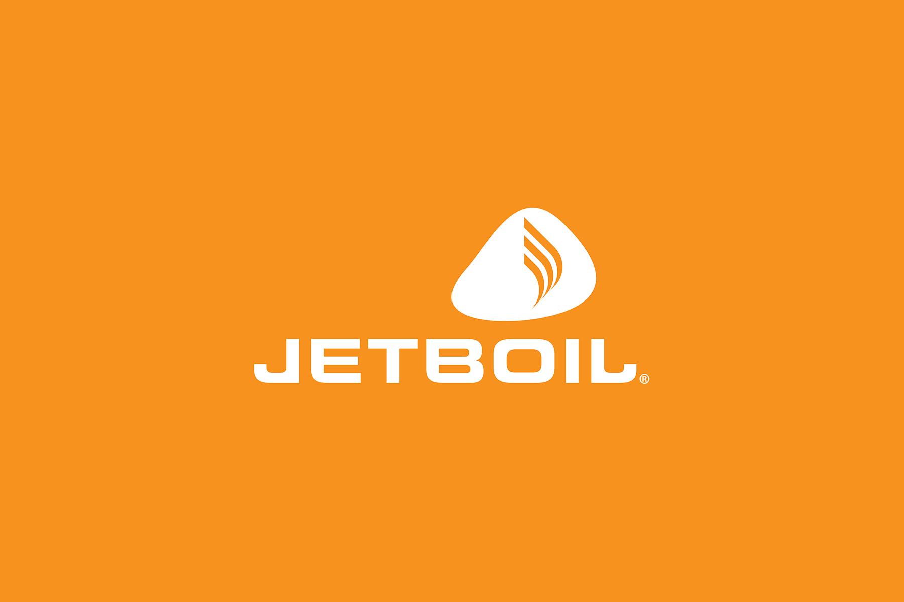 Jetboil Brand Evolution