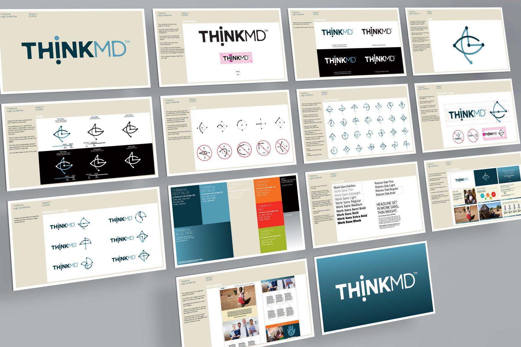 ThinkMD Identity
