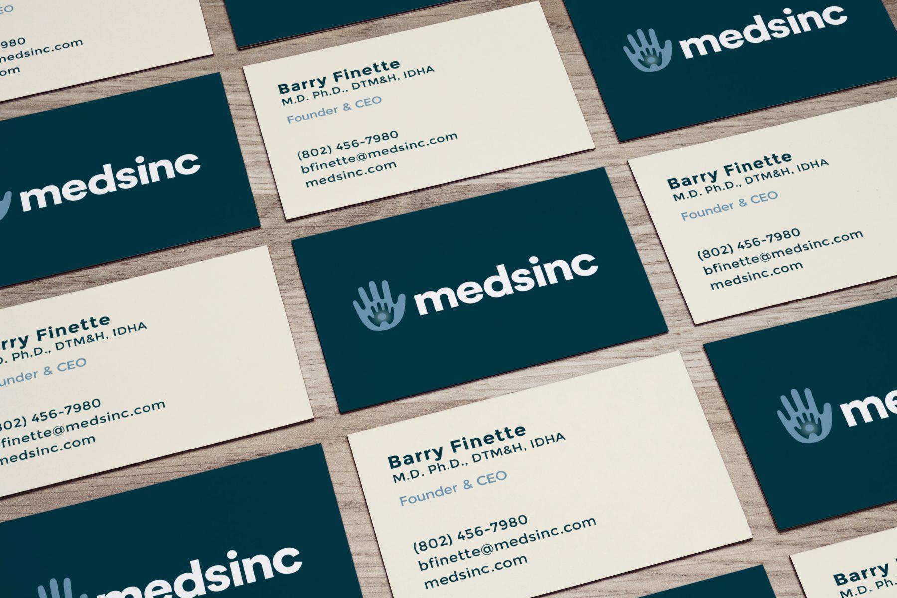 MedSinc Identity