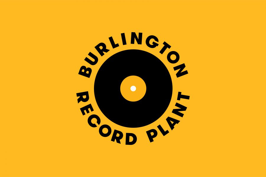 Burlington Record Plant