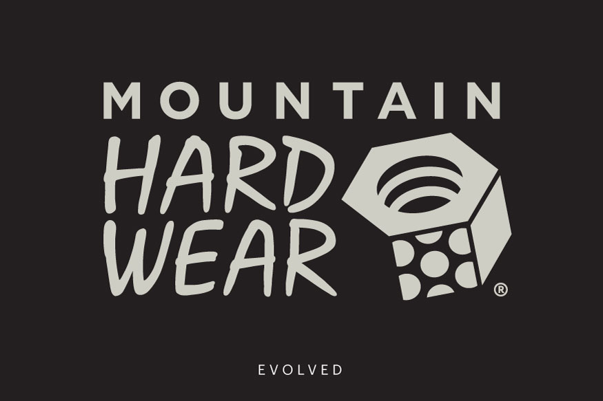 Mountain Hardwear Logo Redesign