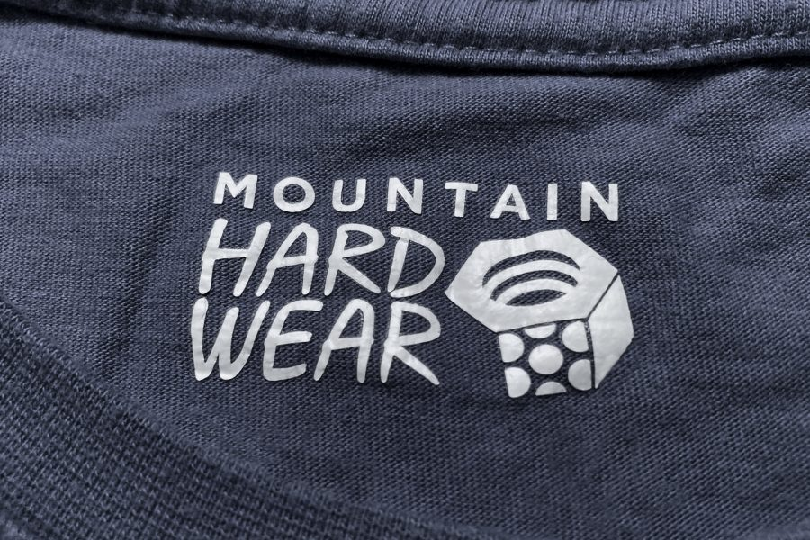 Mountain Hardwear Logo Redesign