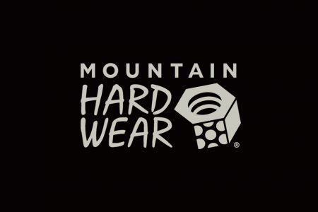 Mountain Hardwear Logo Redesign - Mountain Hardwear