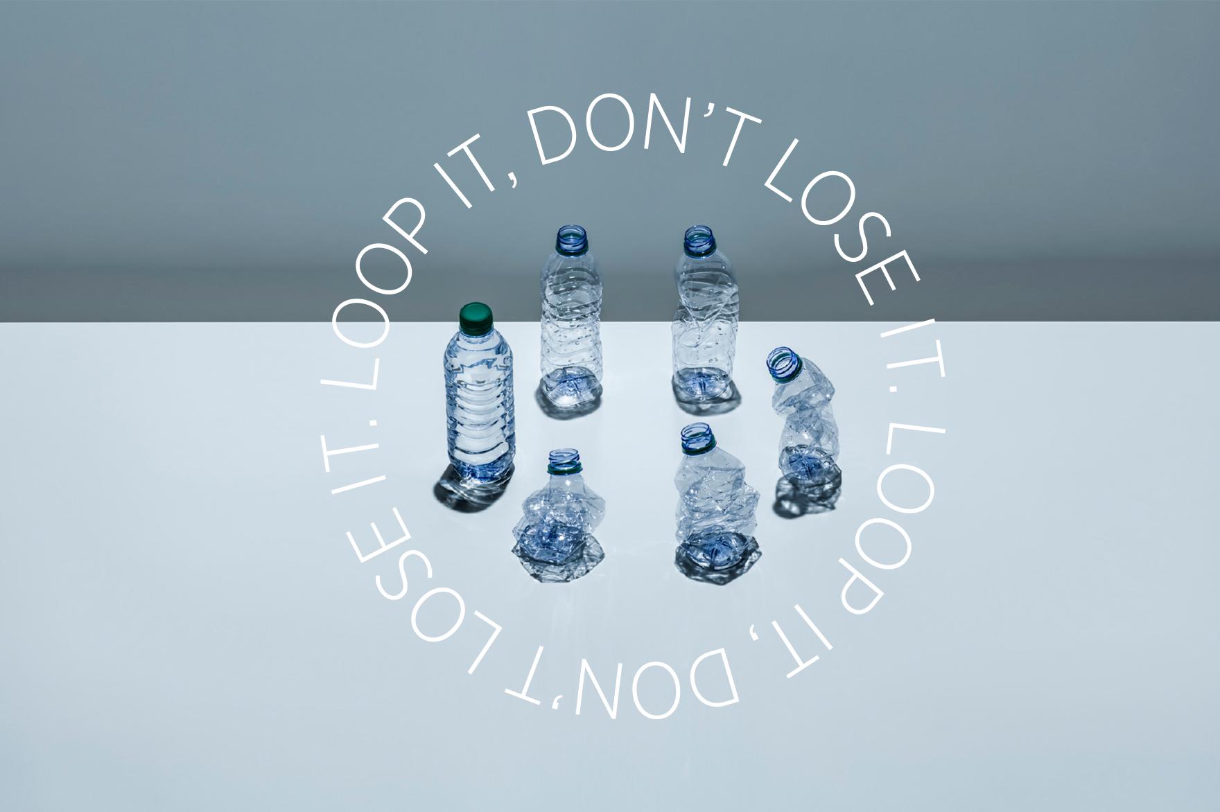 Clean Loop Recycling