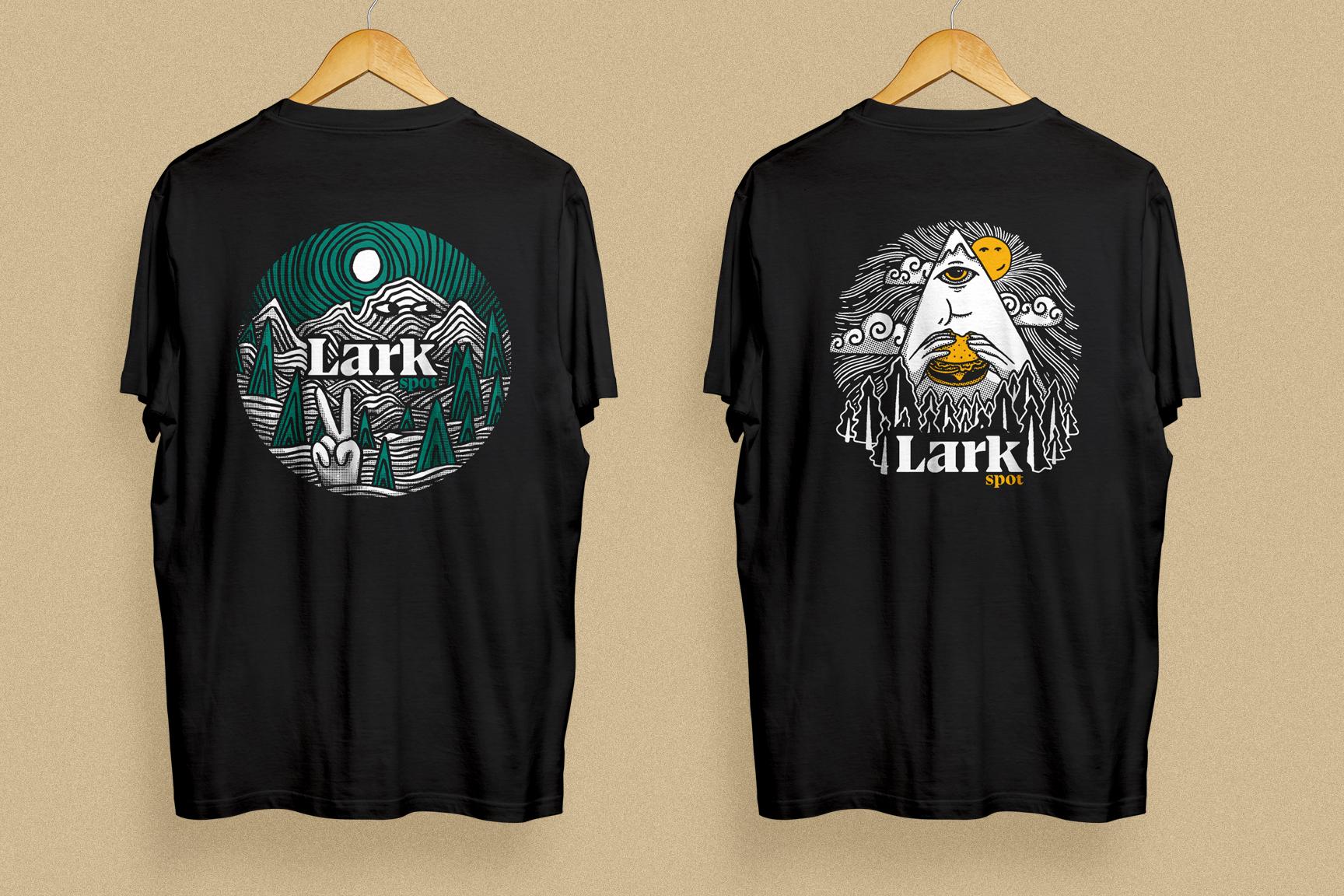 Lark Spot