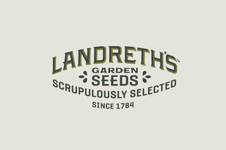 Landreth's Seeds - Landreth's Seeds